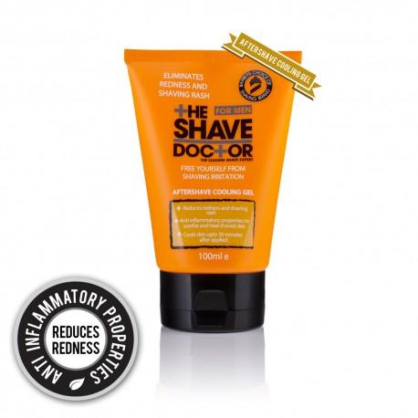 Shave Doctor Aftershave Cooling Gel 100ML