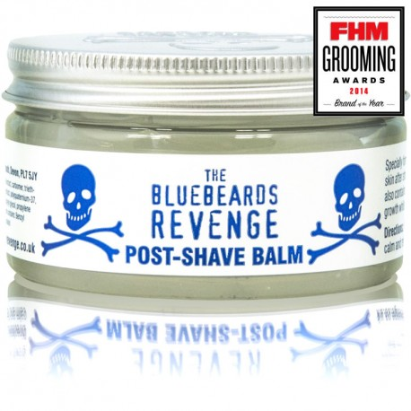 The Bluebeards Revenge Post-Shave Balm (100ml)