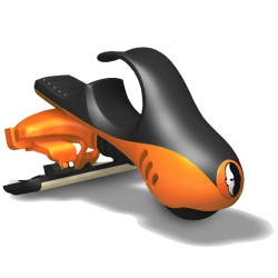 HeadBlade Moto Razor LE Blaze