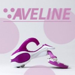 Aveline -razor for ladies