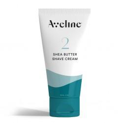 Krem do golenia Aveline z masłem Shea