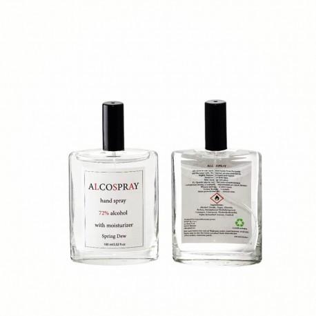 AlcoSpray - spray do dezynfekcji rąk