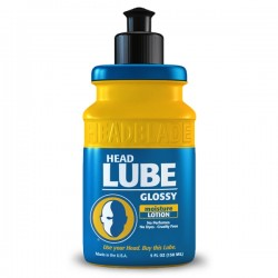 HeadLube Glossy 150ml/5 oz