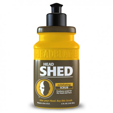 Scrub HeadShed 150ml