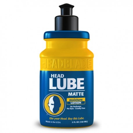 HeadLube Matte 150ml/5 oz