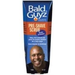 Pre-Shave Scrub