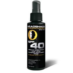 HeadShade - krem  z filtem UV SPF 40