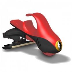 HeadBlade Moto LE Czerwona