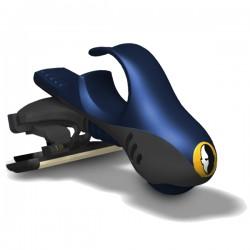 HeadBlade Moto LE Niebieska
